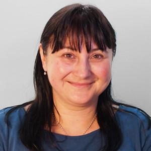 Sabine Hörwick